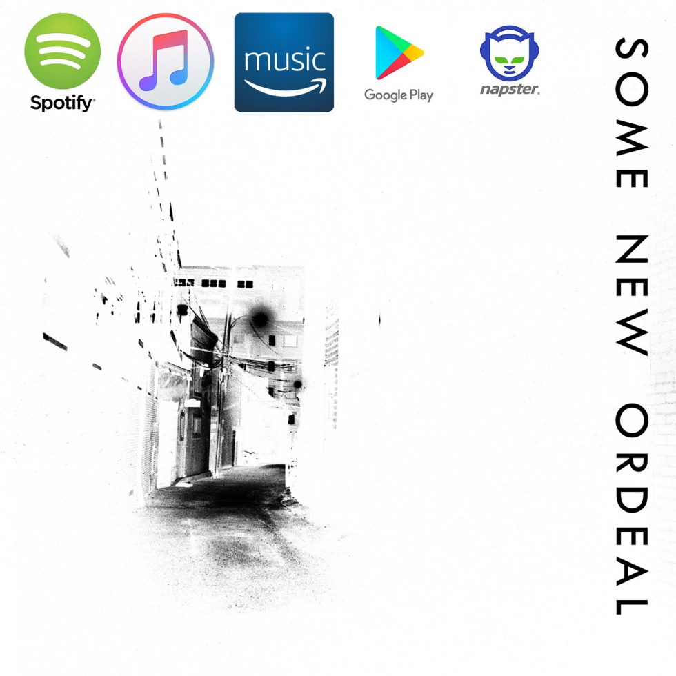 Some New Ordeal Now Streaming