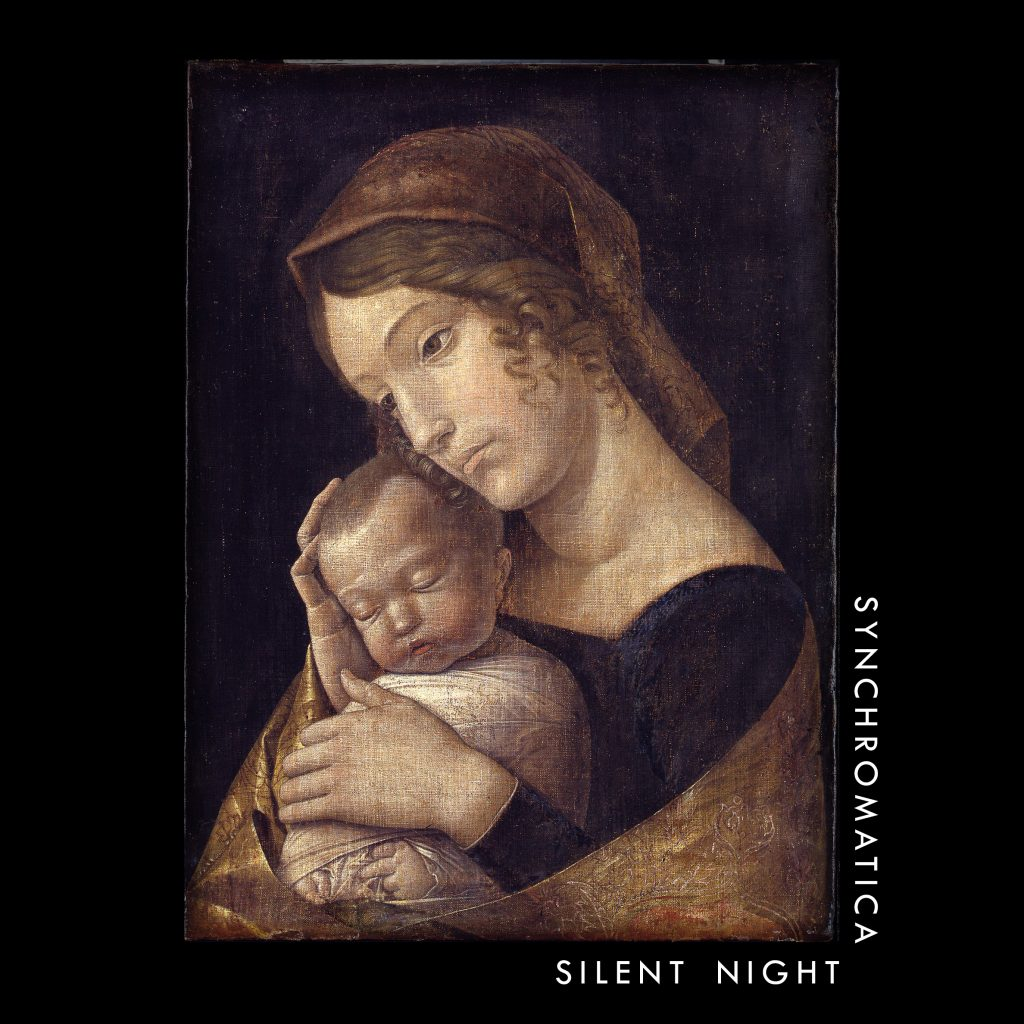 Silent Night by Synchromatica